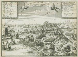 Boulogne 1549
