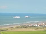 Blanc Nez Ferries